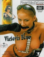 Private DVD - PirateVideoDeLuxe - Victoria Blue