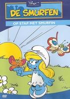 DVD De Smurfen - Op stap met Smurfin