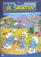 DVD De Smurfen - Smurfen Verliefd