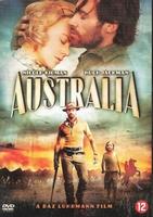 Avontuur DVD - Australia