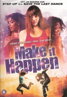 Muziekfilm DVD - Make it Happen