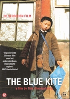 DVD Internationaal - The Blue Kite