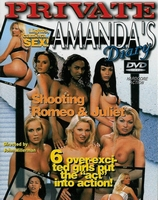 Private DVD - Amanda's Diary