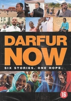 DVD Internationaal - Darfur Now