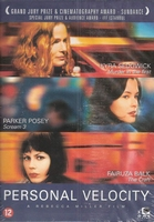 Arthouse DVD - Personal Velocity