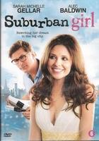 Humor DVD - Suburban Girl