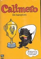 Tekenfilm DVD - Calimero De Kampioen