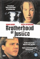 Thriller DVD - Brotherhood of Justice