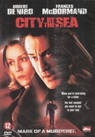 Thriller DVD - City by the Sea
