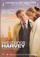 Romantiek DVD - Last Chance Harvey