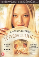 Romantiek DVD - Letters to Juliet