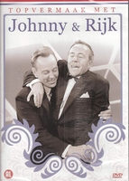 DVD Topvermaak met Johnny en Rijk