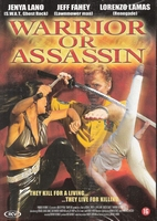 Actie DVD - Warrior or Assasin