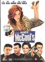 Humor DVD - One Night at McCool's