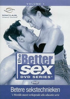 DVD Better sex 1 - Betere Sekstechnieken