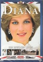 Documentaire DVD - Diana - Een bewogen leven
