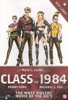 Actie DVD - Class of 1984