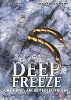 Horror DVD - Deep Freeze