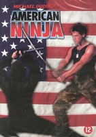 Actie DVD - American Ninja