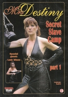 SM DVD - Mrs. Destiny - Secret Slave Camp 1
