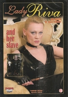 SM DVD - Lady Riva and her Slave