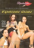 Lipstixxx DVD - Tsjechische Chicks
