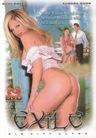 Sincity DVD - Exile