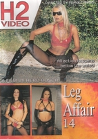 H2 Video DVD Leg Affair 14