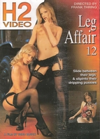 H2 Video DVD Leg Affair 12