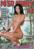 Adult DVDs USA - Mi so horny 2