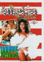 Pornofilm DVD American way - Heaven Sent