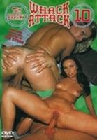 DVD porno anaal - Whack attack 10