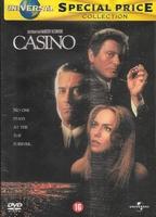 Actie DVD - Casino