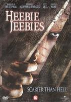 Horror DVD - Heebie Jeebies