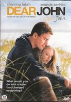 Romantiek DVD - Dear John