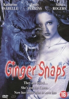 Horror DVD - Ginger Snaps