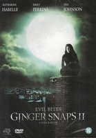 Horror DVD - Ginger Snaps 2
