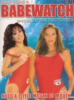 Route XX Erotiek DVD - Babewatch box 2 (2 Disc SE)