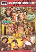 DVD box - Zoop de complete filmcollectie (3 DVD)