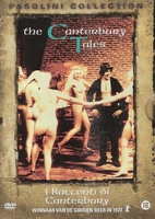 Pasolini Collection DVD - Canterbury Tales