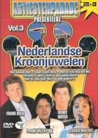 CD+DVD - Nederlandse Kroonjuwelen Vol. 3