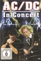 Muziek DVD - AC/DC in Concert