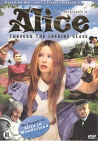 Jeugd DVD - Alice, Through the Looking Glass