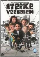 DVD Sterke Verhalen