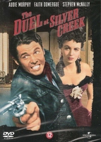 Western DVD - The Duel at Silver Creek