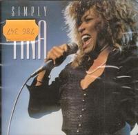 Muziek CD Tina Turner - Simply Tina