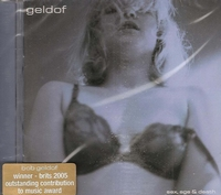 Muziek CD Bob Geldof - Sex, Age & Death