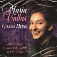 Muziek CD Maria Callas - Casta Diva