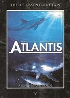 Documentaire DVD - Atlantis