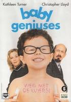 Humor DVD - Baby Geniuses